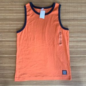 Gap Tank top boys size 10 L